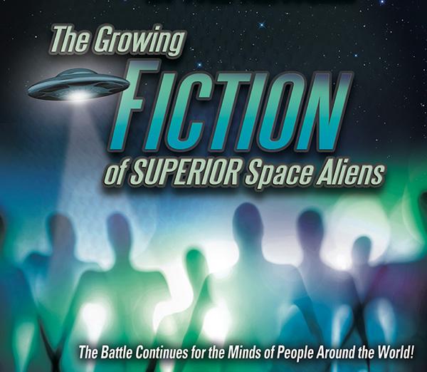 spacealienfiction