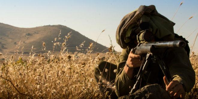 idf-sniper
