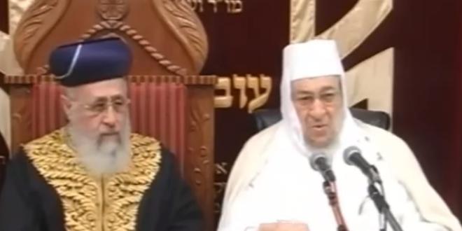 Rabbi-Baruch