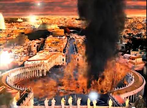 Pope-Vatican-Fatima