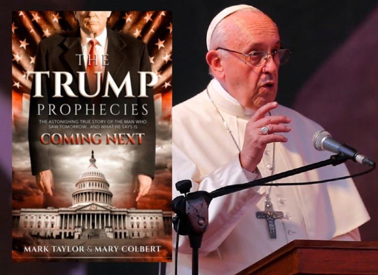 PopeTrump